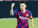 Man City đàm phán mua Messi ở mùa hè năm nay
