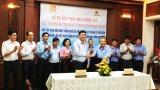 Long An hợp tác với Tập đoàn Lộc Trời về phát triển chuỗi giá trị lúa gạo, cây ăn quả