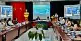 Hội thảo trực tuyến 70 năm quan hệ ngoại giao Việt Nam- Trung Quốc