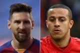 Liverpool ký Thiago tốt hơn Messi đến Man City