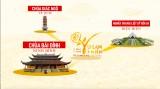 """Chương trình """"Đại lễ Vu lan 3 miền"""": Gìn giữ nét văn hoá đẹp muôn đời"""