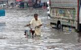 Lũ lụt ở Pakistan khiến ít nhất 63 người chết