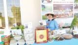 Hợp tác xã Dịch vụ nông nghiệp Kiến Bình: Hành trình đi tìm, khẳng định thương hiệu gạo tím