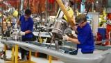 Ảnh hưởng bởi Covid-19, chỉ số sản xuất công nghiệp tăng thấp nhất trong 8 năm qua