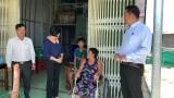 Tân Hưng: Thực hiện tốt chương trình giảm nghèo
