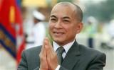 Quốc vương và các lãnh đạo Campuchia gửi thư mừng Quốc khánh Việt Nam