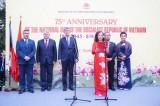 75 năm Quốc khánh 2/9: Thắm đượm tình hữu nghị Việt Nam-CH Séc