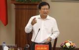 Thủ tướng ký quyết định phân công nhân sự Ủy ban sông Mekong Việt Nam