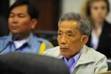 Cựu Giám đốc nhà tù trong chế độ diệt chủng Khmer Đỏ đã chết
