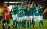 Lịch thi đấu bóng đá hôm nay 3/9: Đức đại chiến Tây Ban Nha