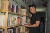 Nguyễn Mạnh Hùng - Chàng trai say mê nghệ thuật truyền thống