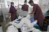 Bangladesh: Ít nhất 27 người thiệt mạng trong vụ nổ khí ga ở Dhaka