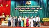Bà Đặng Thị Ngọc Mai được bầu là Bí thư Đảng uỷ khối Cơ quan và Doanh nghiệp tỉnh Long An khoá XI