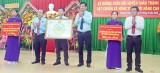 Dương Xuân Hội đạt chuẩn xã nông thôn mới nâng cao
