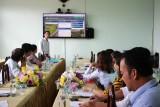 Hỗ trợ ứng dụng phần mềm ISO điện tử tại huyện Cần Đước