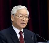 Bài viết Tổng Bí thư, Chủ tịch nước: Đại hội sẽ làm cho Đảng đoàn kết hơn