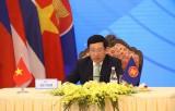 Hướng tới Cộng đồng ASEAN đoàn kết, vững mạnh, thịnh vượng, rộng mở