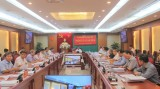 Ủy ban Kiểm tra Trung ương đề nghị xem xét kỷ luật một số tổ chức đảng, đảng viên