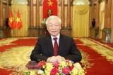 Lãnh đạo Việt Nam có thông điệp nhân Tuần lễ cấp cao Đại hội đồng LHQ