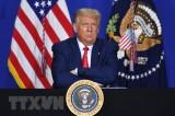 Tổng thống Mỹ sẽ có bài phát biểu với Liên hợp quốc từ Nhà Trắng
