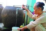 Nước sạch về nông thôn