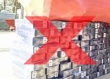 Mua bán, tàng trữ 1 bao thuốc lá nhập lậu có thể bị phạt tiền tới 3 triệu đồng