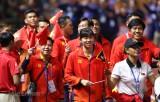 Đẩy nhanh công tác tổ chức SEA Games 31 tại Việt Nam năm 2021