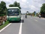 Sở Giao thông Vận tải Long An nói gì về kiến nghị cho xe buýt số 10 bên Tiền Giang kết nối về Tân Lân