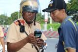 9 tháng 2020, Long An xử phạt hơn 1.600 trường hợp lái xe vi phạm nồng độ cồn