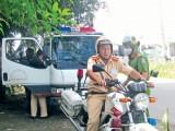 Kéo giảm tai nạn giao thông cả 3 tiêu chí