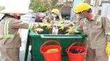 Nhân rộng phân loại rác tại nguồn trên địa bàn TP.Tân An