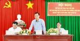 Chủ tịch UBND thị xã Kiến Tường đối thoại với người dân về trật tự xây dựng và trật tự đô thị