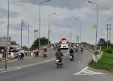 Kết cấu hạ tầng giao thông đồng bộ, tạo đà phát triển