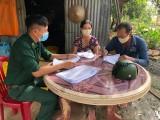 Tăng cường cán bộ biên phòng tham gia cấp ủy địa phương biên giới