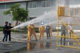 Đẩy mạnh phong trào toàn dân tham gia phòng cháy, chữa cháy