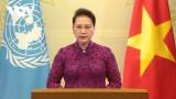 Toàn văn phát biểu của Chủ tịch Quốc hội tại Hội nghị cấp cao về Phụ nữ