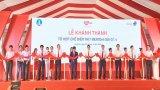 Long An: Tập đoàn Masan khánh thành Tổ hợp chế biến thịt MEATDeli Sài Gòn