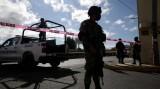 Xả súng đẫm máu ở Mexico: 6 người chết, 6 người bị thương