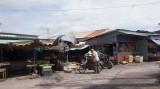 Công tác phòng cháy, chữa cháy  tại các ngôi chợ nhỏ