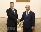 Thủ tướng đề nghị Israel hỗ trợ Việt Nam về lĩnh vực đổi mới sáng tạo