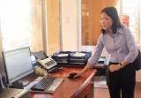 Tân Hưng giải quyết thủ tục hành chính trước hạn hơn 50%