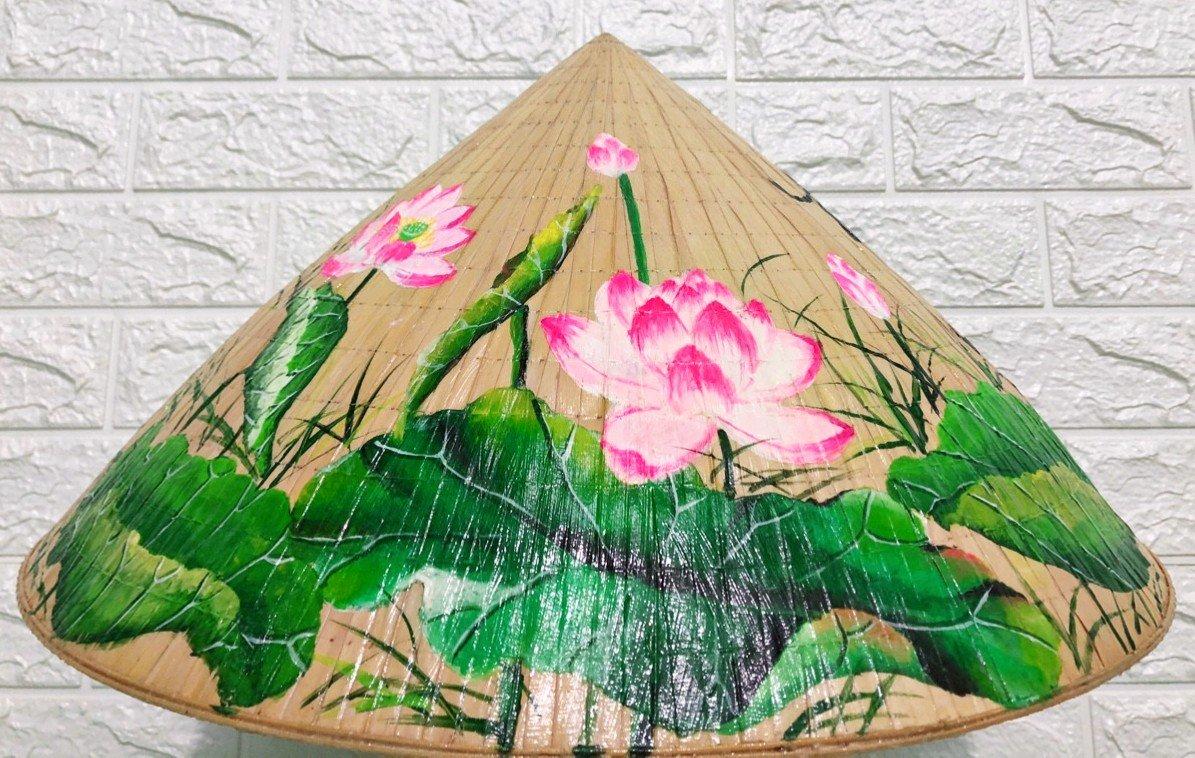 Những tác phẩm nghệ thuật đầy sáng tạo của thầy giáo trẻ Thạnh Đạt