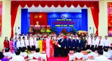 Tạo tiền đề vững chắc tiến đến tổ chức thành công Đại hội Đảng bộ tỉnh lần thứ XI