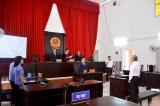 Tiếp tục hoãn phiên tòa xử nguyên Giám đốc Sở Y tế Long An - Lê Thanh Liêm