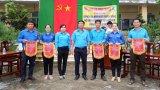 Nhiều hoạt động kỷ niệm Ngày truyền thống Hội Liên hiệp Thanh niên Việt Nam