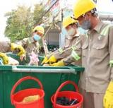 Hướng đến phân loại rác tại nguồn