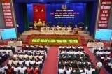 Giới thiệu 59 đồng chí để bầu Ban Chấp hành Đảng bộ tỉnh Long An khóa XI
