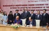 Việt Nam-Hoa Kỳ triển khai thỏa thuận khung về chính phủ điện tử