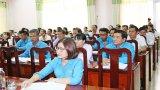 Tập huấn nghiệp vụ kiểm tra, giám sát của Ủy ban Kiểm tra Công đoàn
