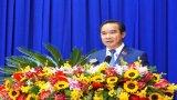 Diễn văn bế mạc Đại hội đại biểu Đảng bộ tỉnh Long An lần thứ XI
